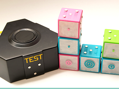 Beat Blocks . Toy Product Design