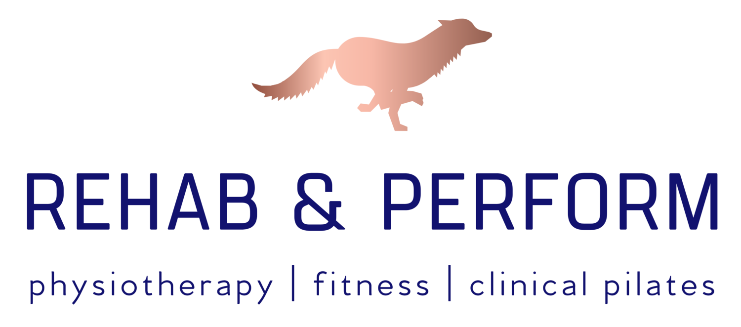 Rehab & Reform Physiotherapy | Fitness | Clinical Pilates