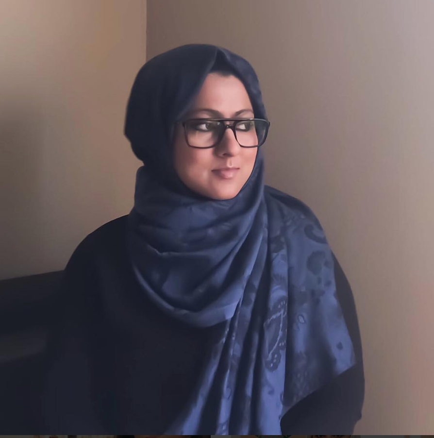 Aziza Iqbal