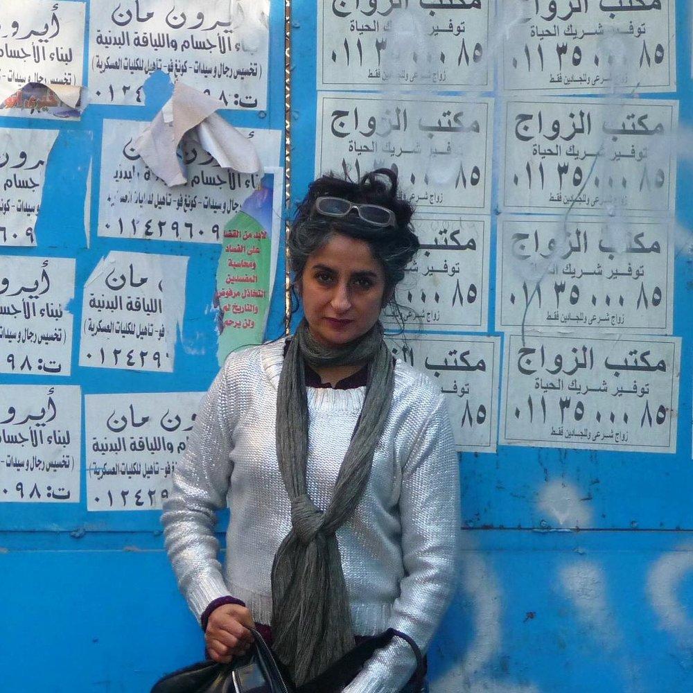 Amber Khokhar