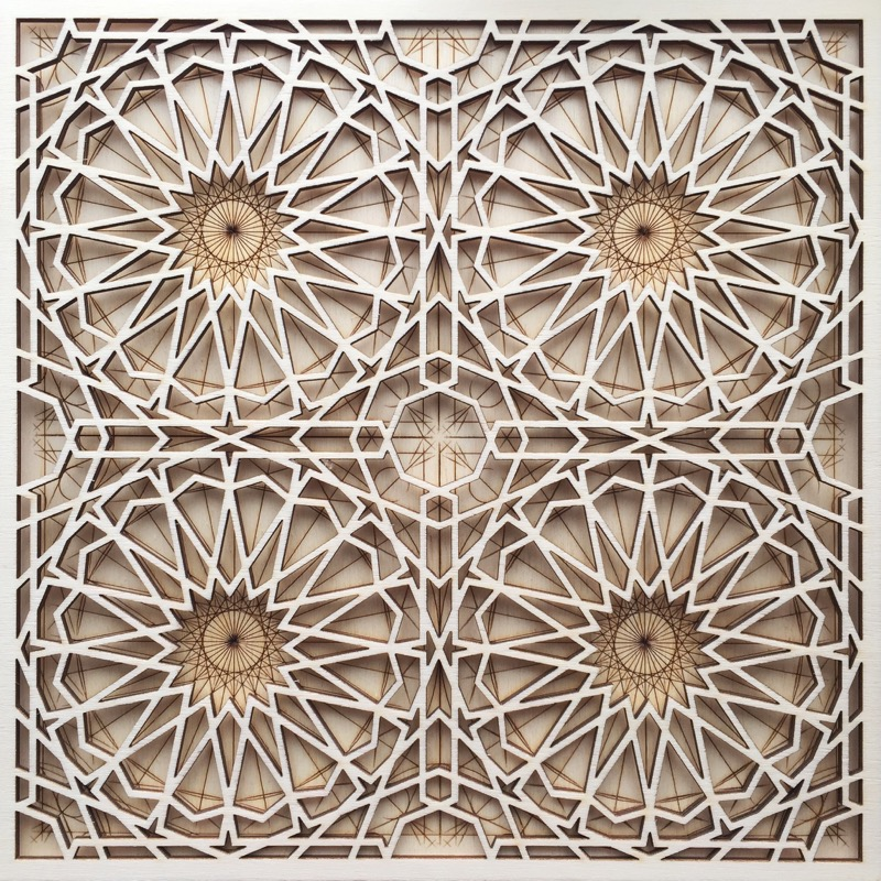 Al Jaqmaqiyya I 2018  (£910)