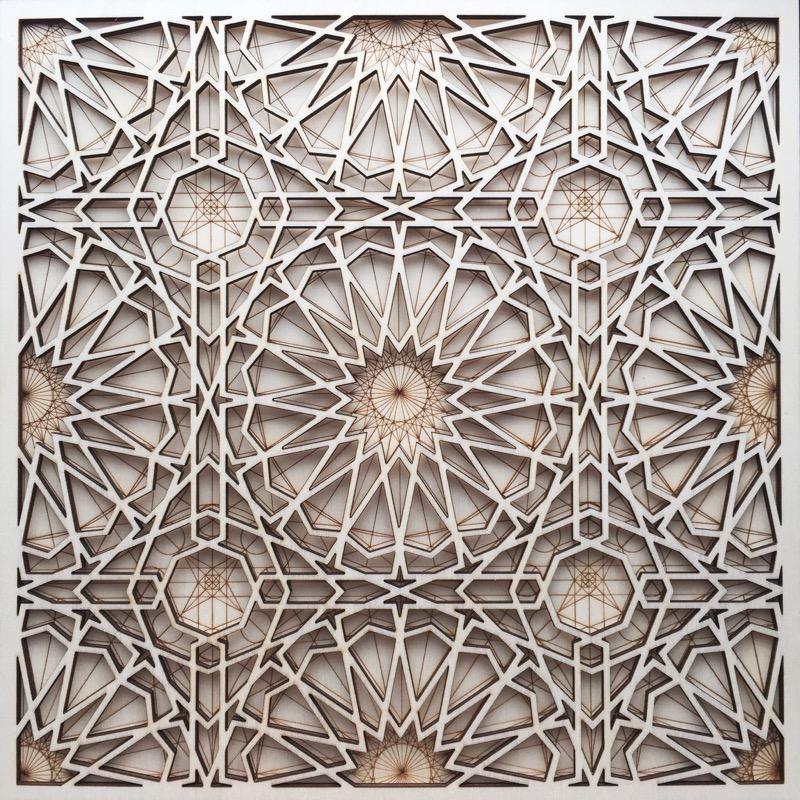 Al Jaqmaqiyya II 2018  (£910)