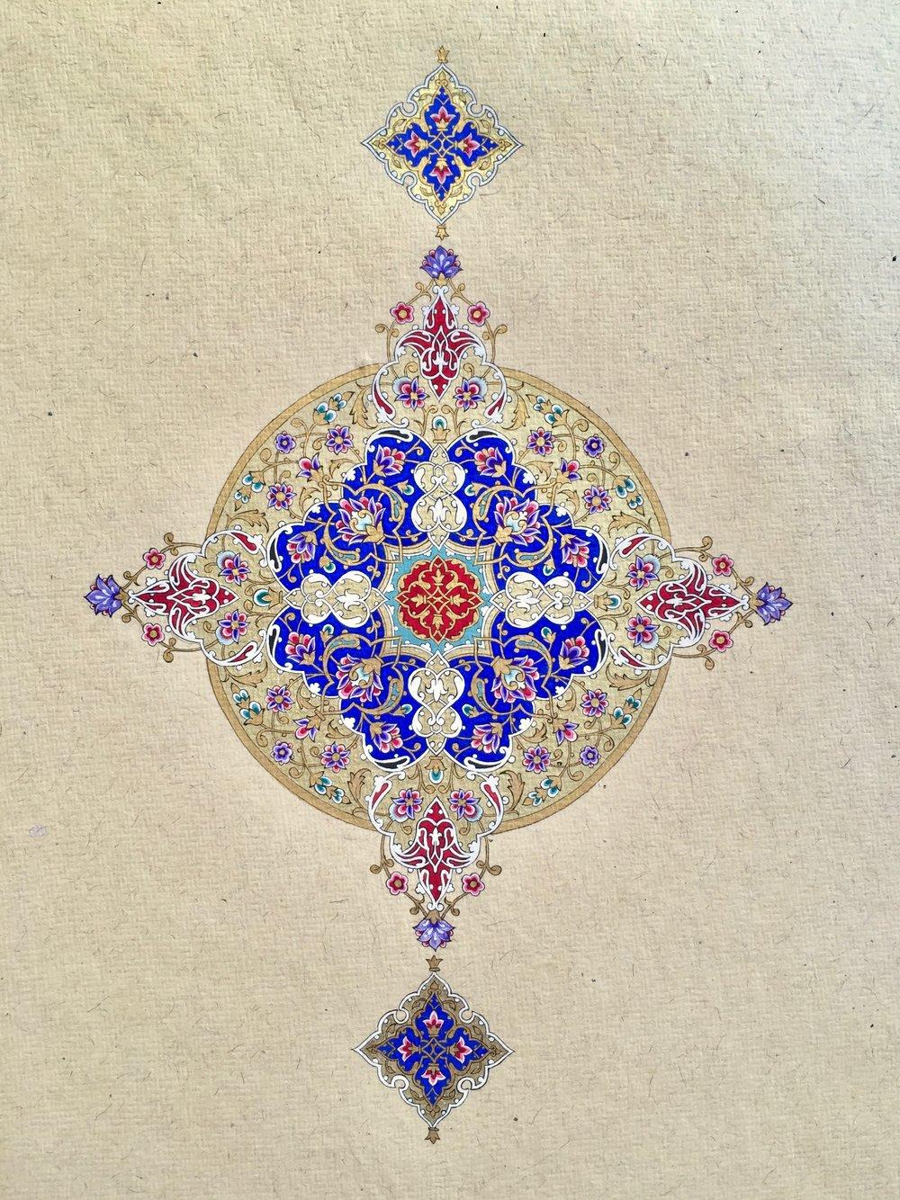 Zouq-e-Rang