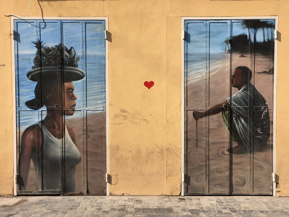 Street Art , Valencia, Spain