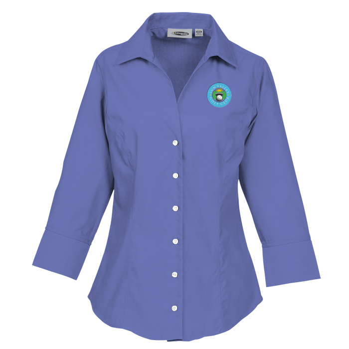 Signature_dress_shirt_ladies_french blue.jpeg