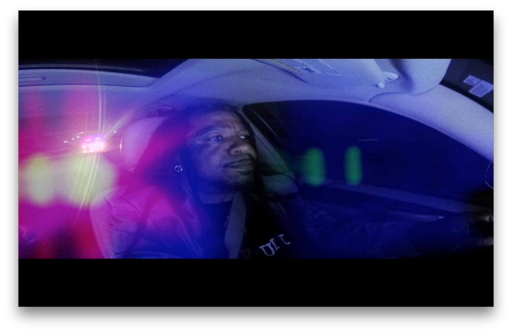 Blue Lights (Detroit) - A funky night on the town goes sideways when Nadir gets pulled over by the police.