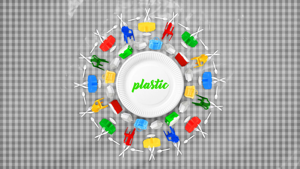"Plasticnic (Canada) - Plasticnic"" is an animated short poem that humorously depicts how people seek out and enjoy nature while simultaneously (and obliviously) destroying it. The piece wryly depicts the extent and impact of the accumulation of plastic in the environment from simple activities as picnics as people ceaselessly continue to purchase, use and discard single-use plastics. - 01:16Directed by Fiona Tinwei LamVisit website"
