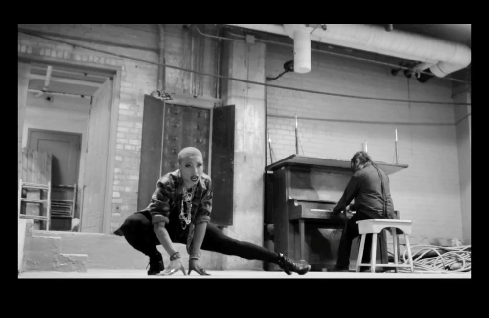 Limbo (Detroit) - Steffanie Christi'an's debut video