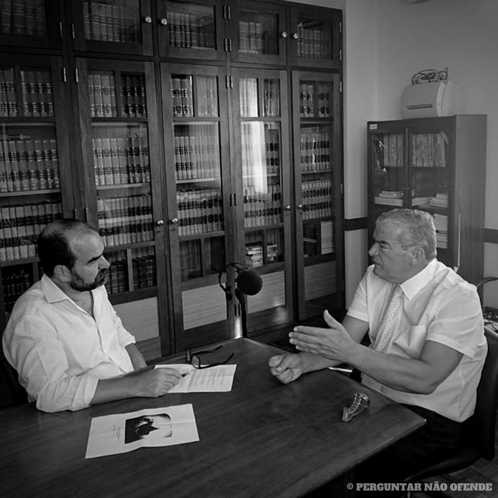 """Juiz Joaquim Manuel Silva: """"A residência alternada é a melhor solução para filhos de pais separados?"""""""