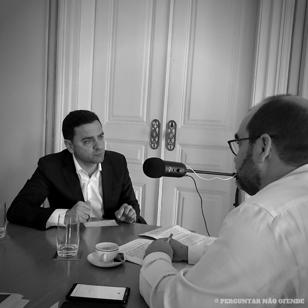 """Europeias 2019 – Pedro Marques: """"O PS provou que é possível compatibilizar esquerda com metas europeias?"""""""