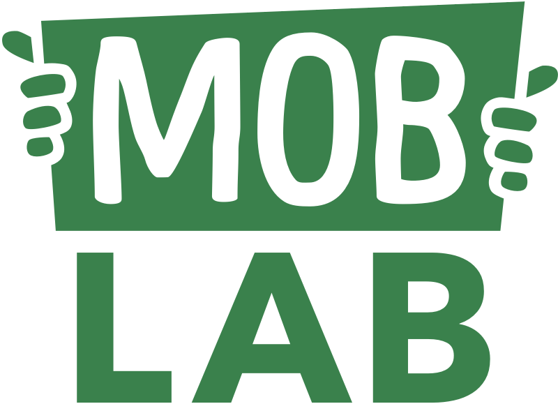 Mobilisation lab - Mobilisation Lab's email is one our favourite things in the world.