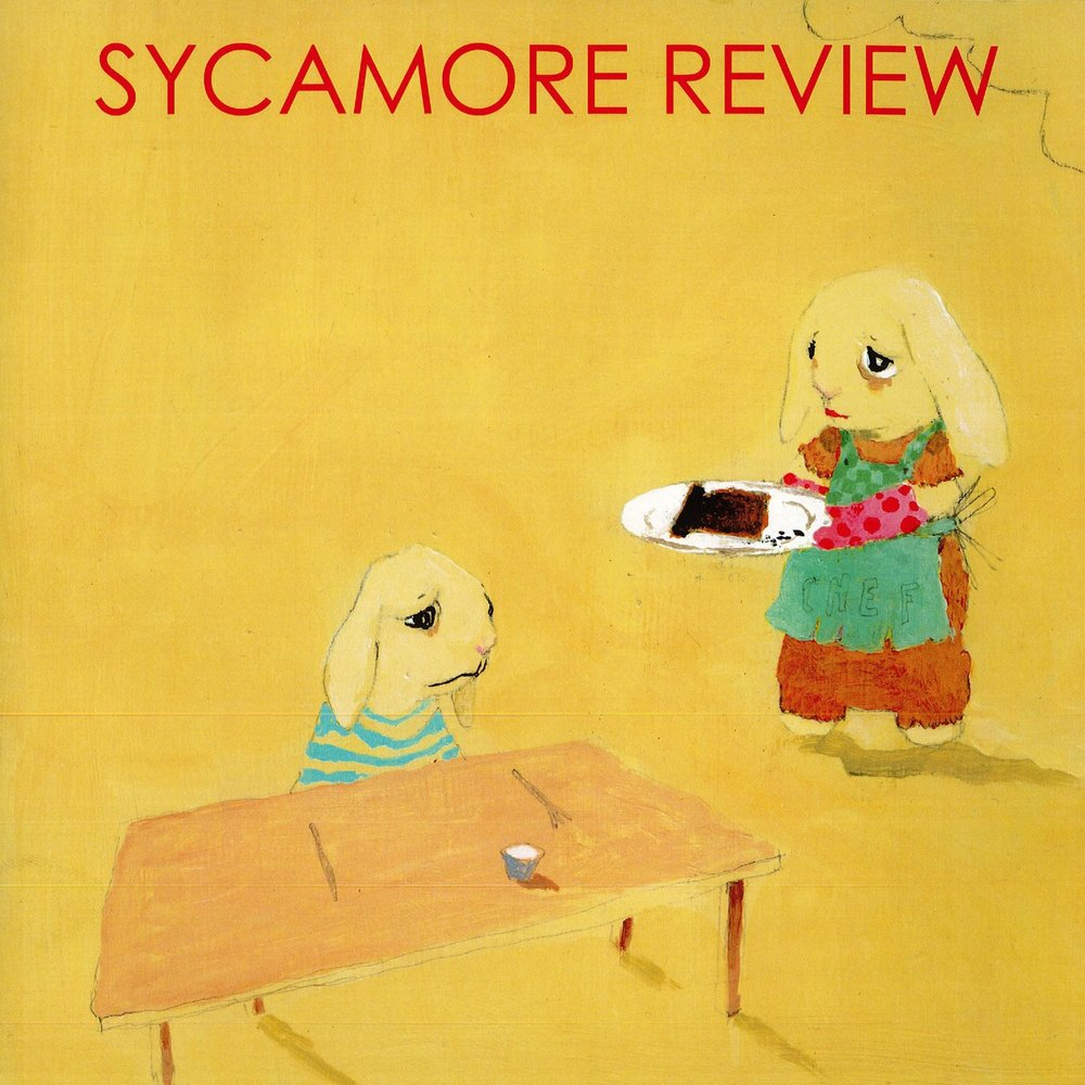 Clancy McGilligan - Sycamore Review Cover.jpg