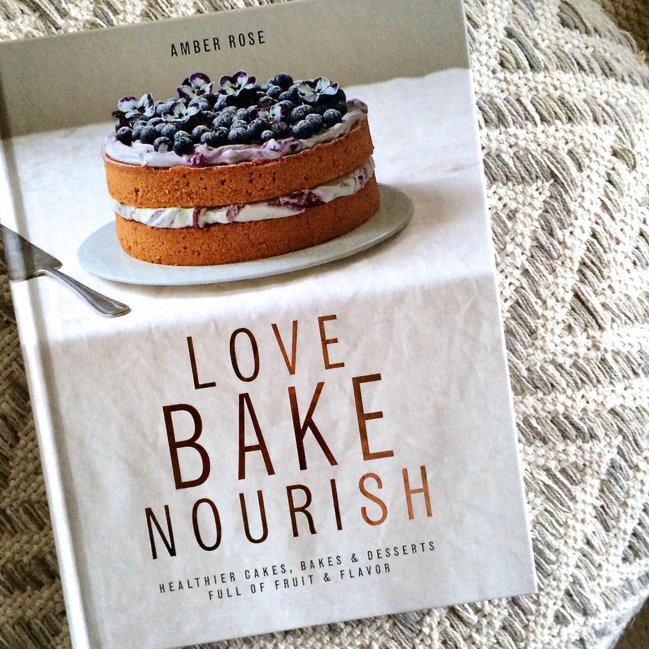 love bake nourish cover