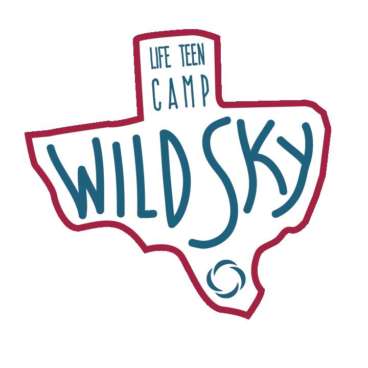 Wild Sky Stickers