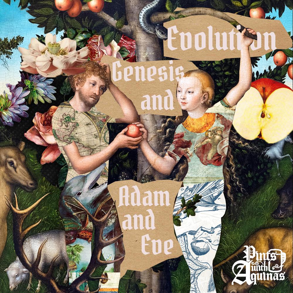 Adam and Eve Reimagined