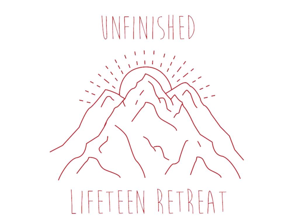 Unfinished Logo