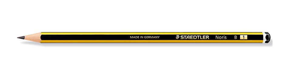 Staedtler-Norris-Pencil-B
