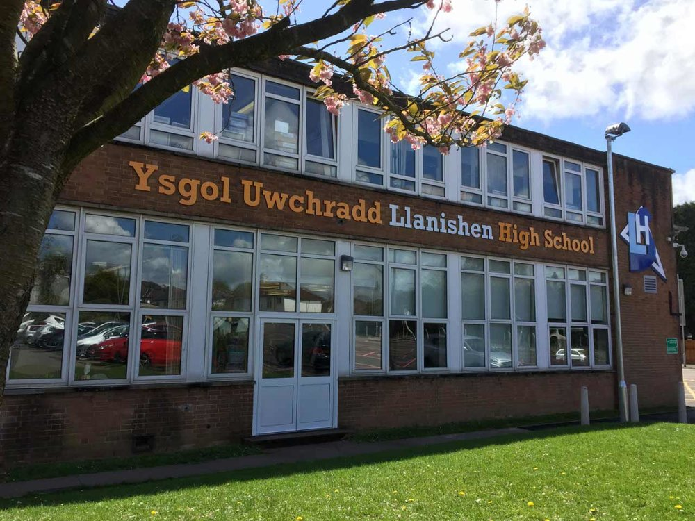 """Mike and Jaz provide a friendly, efficient and reliable service and are always prepared to go that extra mile. They respond immediately to requests and always keep us updated. I would fully recommend their services."" - Llanishen High School"