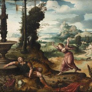 Mythology — Podcast — Drunk Mythology