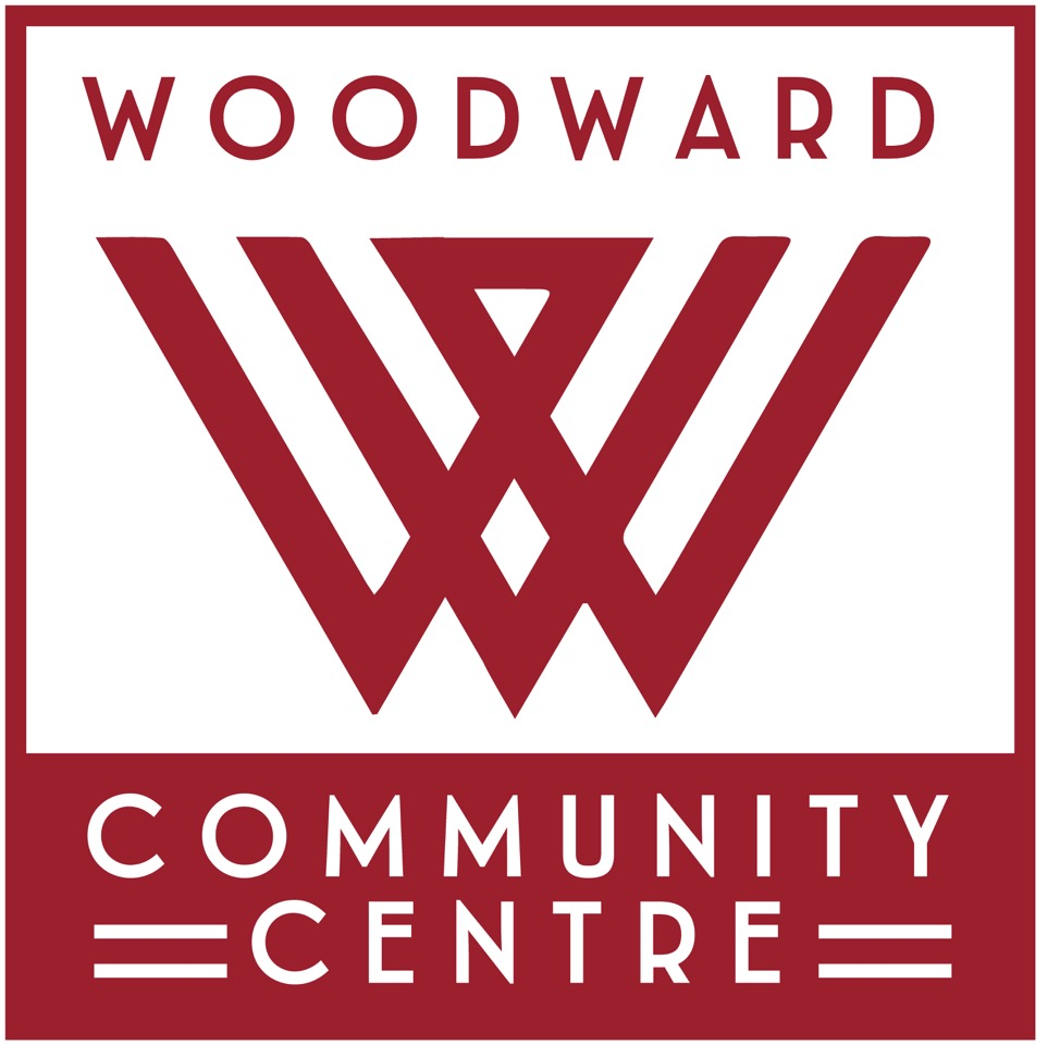 Woodward Community Centre