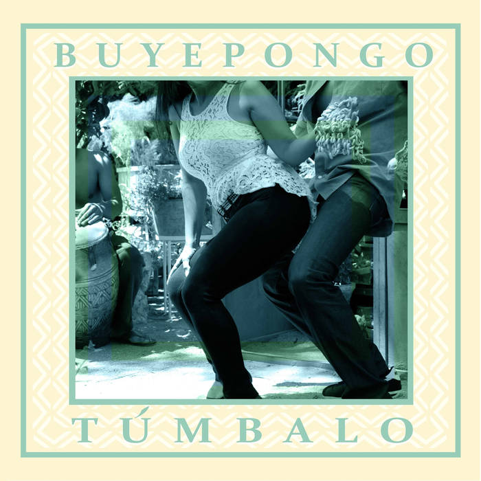 "RECENT RELEASE:  TÚMBALO      The title is derived from the Spanish verb tumbar — ""to knock something down,"" Modesto explains. ""You're going to go on the dance floor? Knock it down. If they're trying to build a border around you, you can't reach certain places? Better knock those walls down too,"" says Modesto. ""People try to put some type, you can't do it because you're a woman or because of your sexual orientation. We knock those things out of the water. We do that with the sound of the drum. We let them know that as a people, we are unstoppable.""    - Liz Ohanesian of KCET"