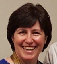 Jackie Groah, Executive Director