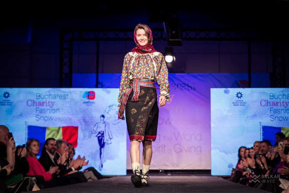 Fashion Show - Complete gallery
