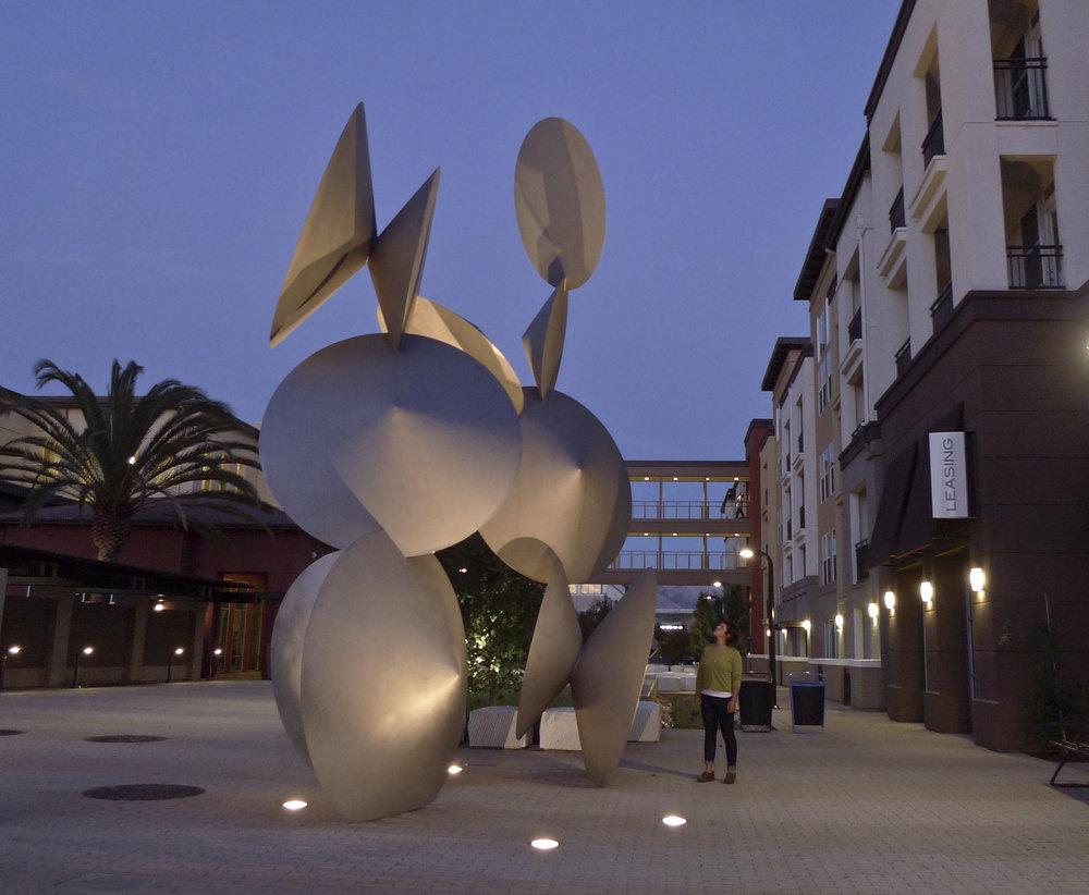 Esther Traugot, Neiman Marcus, Beverley Hills, CA.