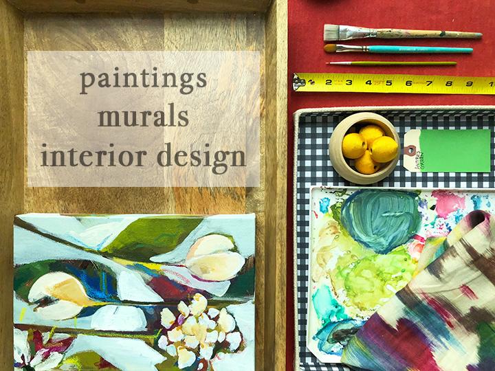 Art + Design + Creativity