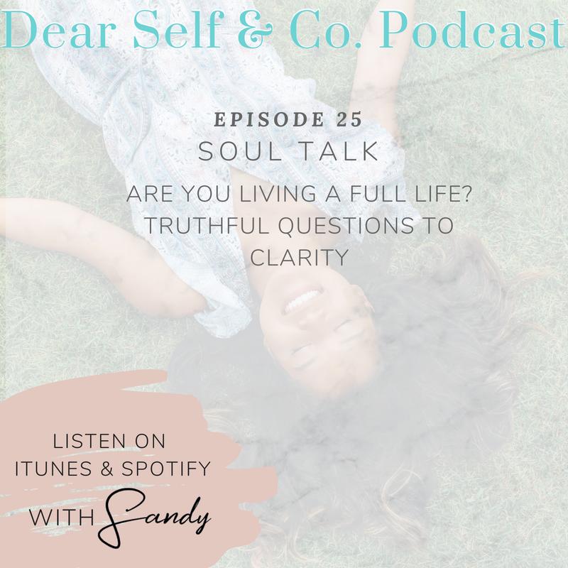 Podcast — Sandy Vo