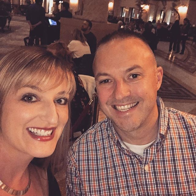 Date night! #keepingtheknottight #frenchlick #westbaden