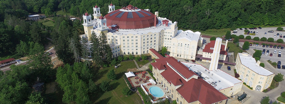 Photo Credit French Lick Resort