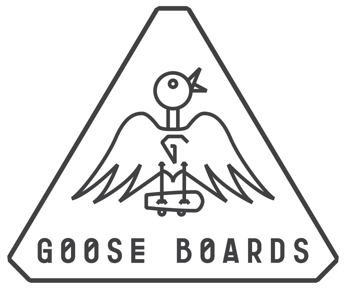 Goose boards