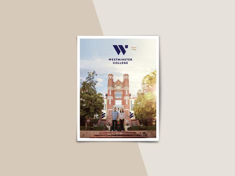 honors college recruiting brochure anita boeira