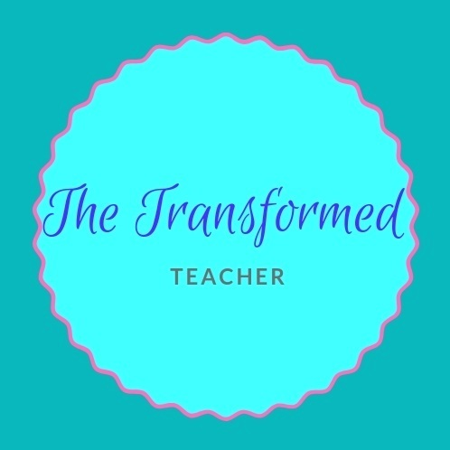 The Transformed Teacher
