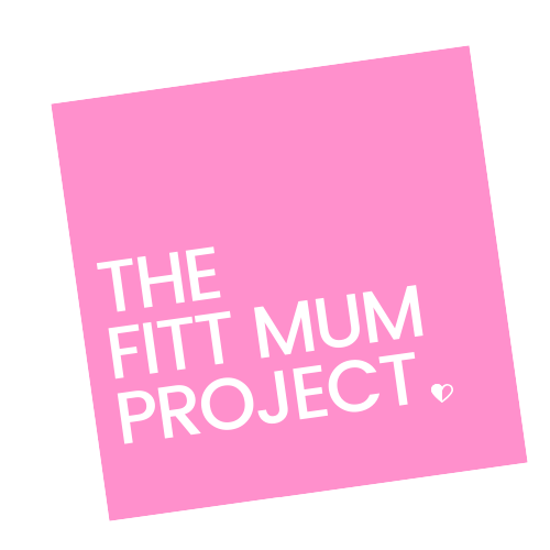THE FITT MUM PROJECT