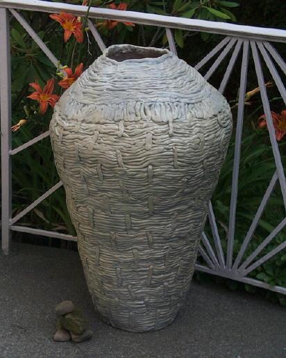 """""""Tall Pot"""""""
