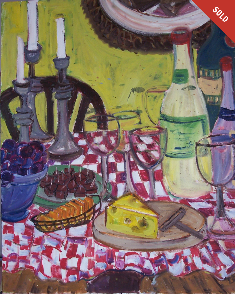 Table (30 X 24)