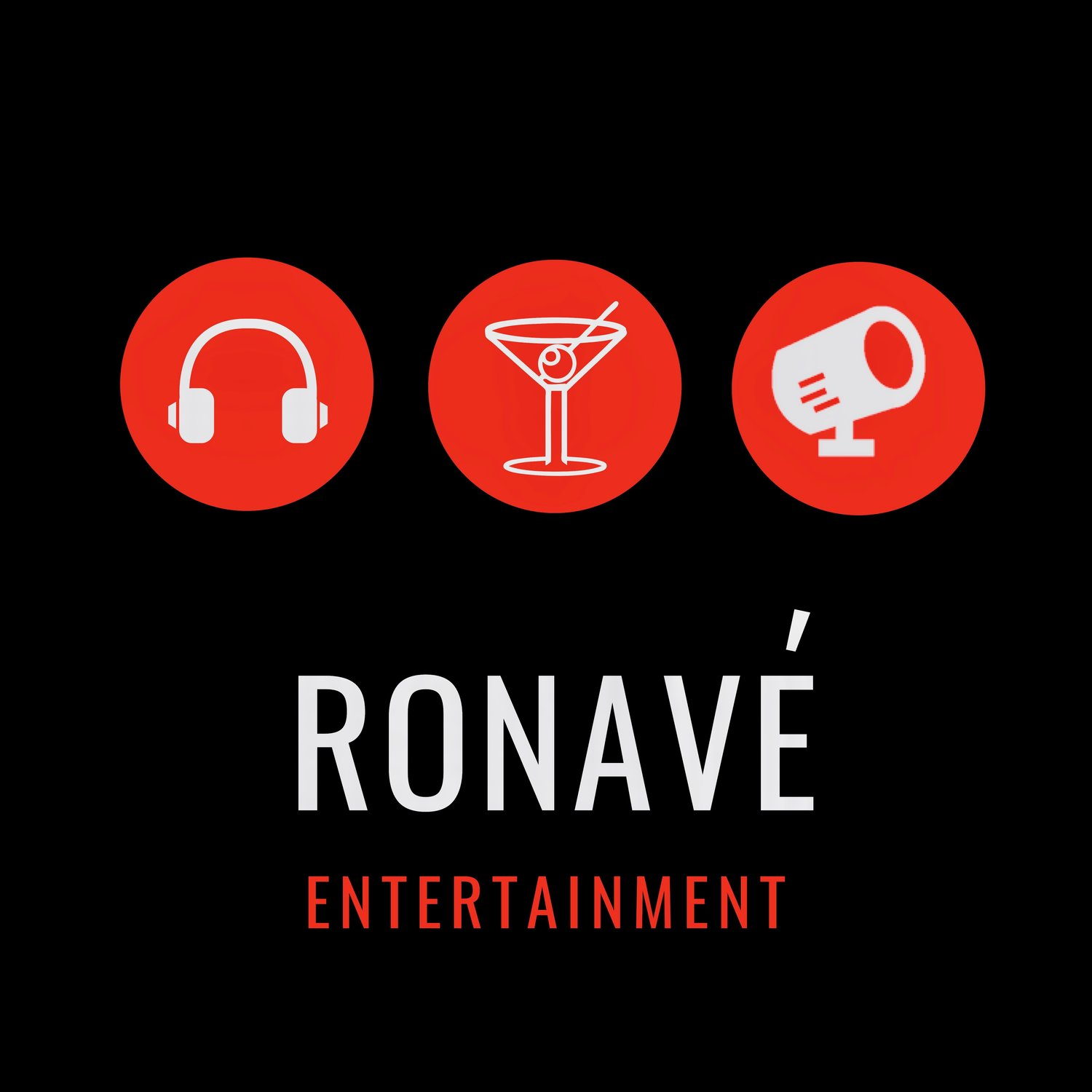 RONAVÉ Entertainment