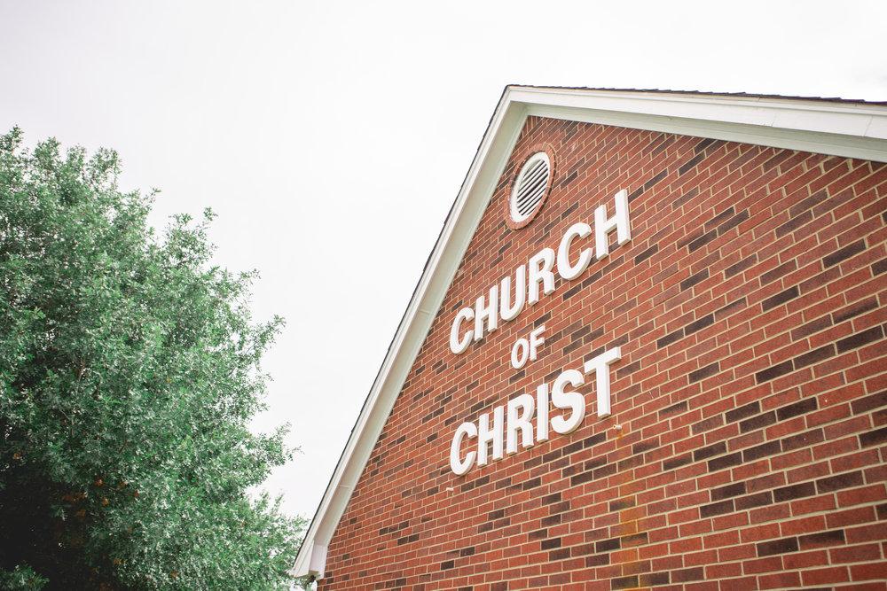 waxahachie church of christ