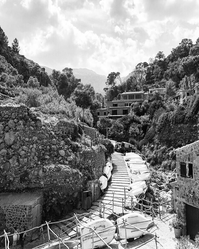 Cala Deià, Mallorca - Spain
