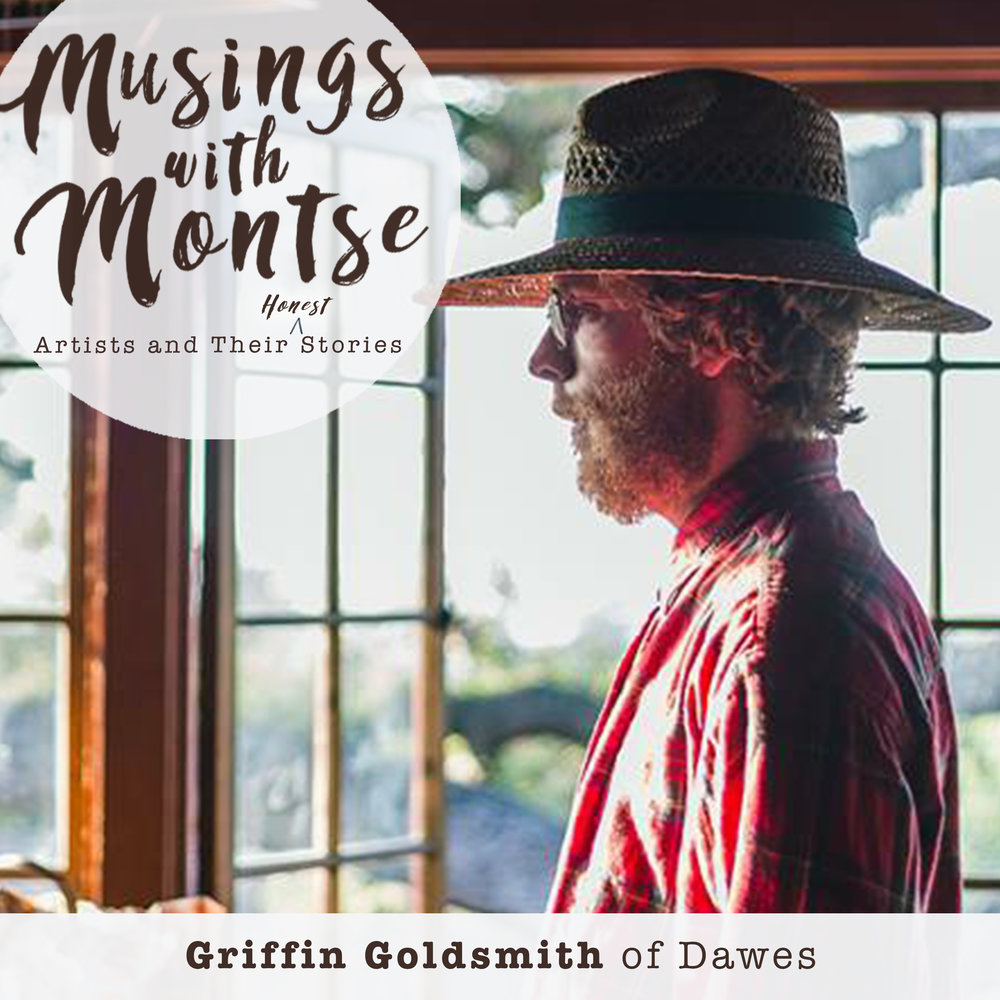 Where to find Griff (and Dawes):    Instagram    Twitter    Website