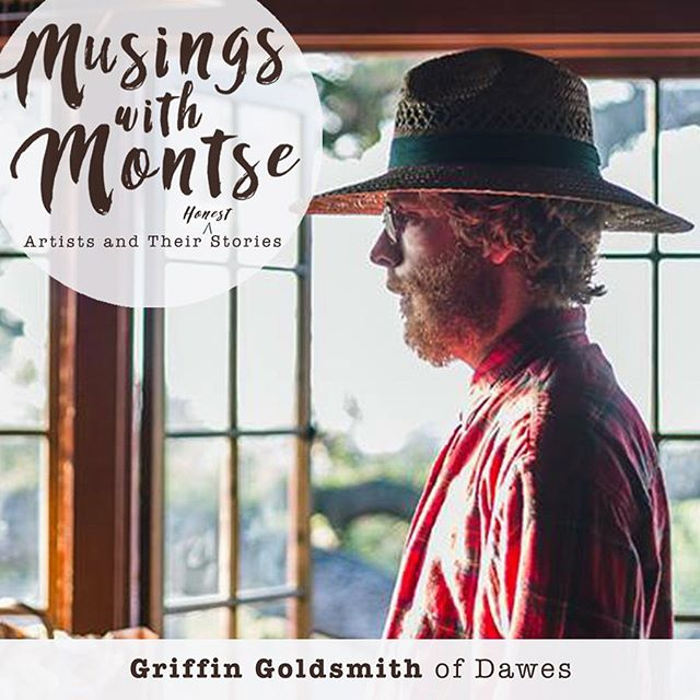 Ep. 17🎙Griff Goldsmith (@dawestheband ) is a musician in the band Dawes. We met in LA recently through a mutual friends (👋🏼 @heathermaloney_ @ryanhommel ) and after chatting for a bit, I knew I had to have him on the podcast! We bonded over our love of dogs, and fascination with the mind-body health connection. In this episode, we talk about both those things. He also speaks about his life as a touring musician, shares how introspection and mindfulness help him get through moments of stress or unease, the invaluable lesson his brother Taylor (@taylordawesgoldsmith ) has imparted on him, and a whole lot more! 🎧 Link in bio!