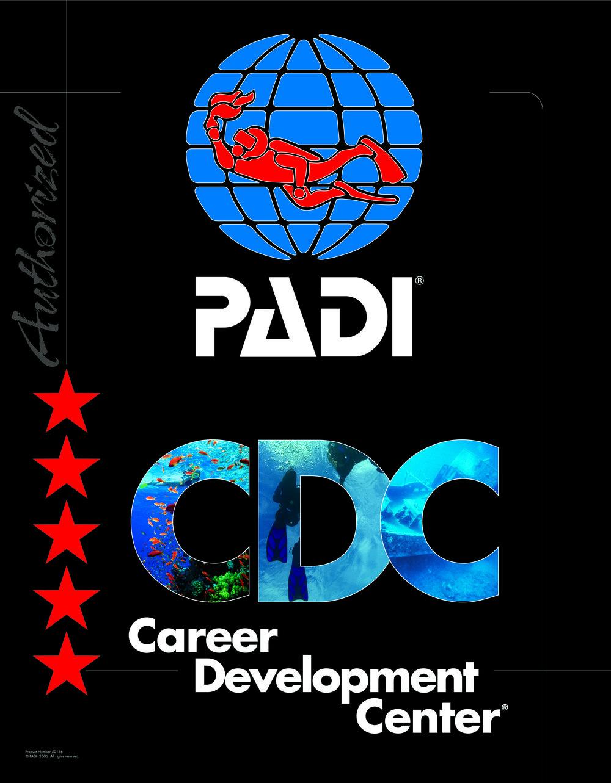 PADI IDC Lembongan