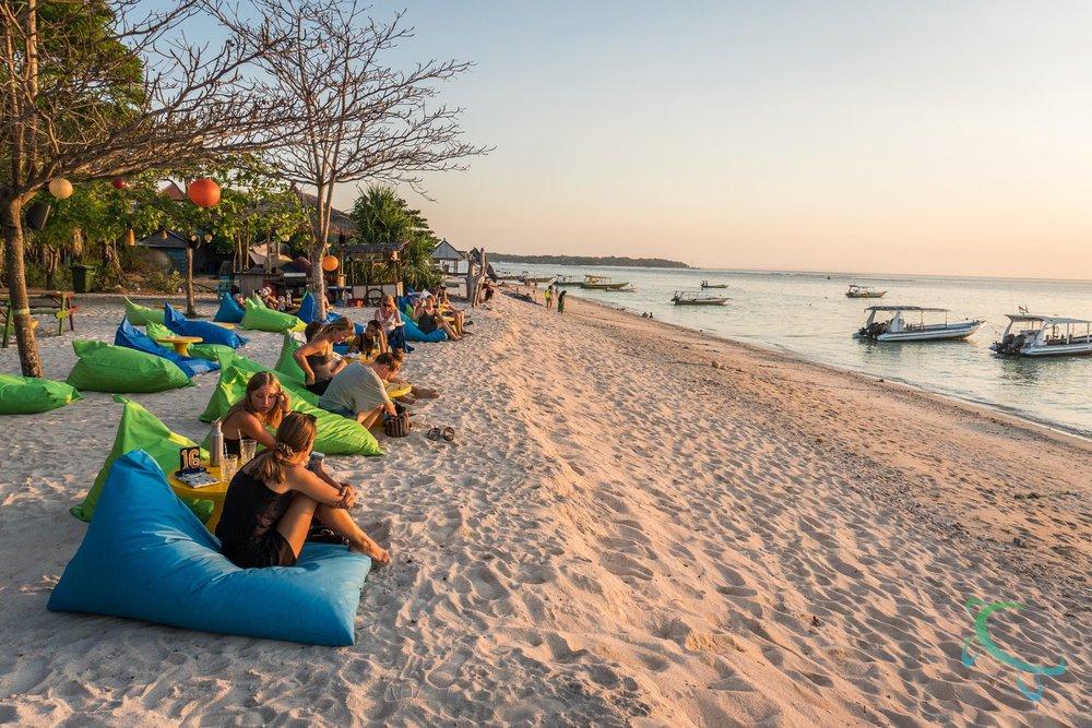 Bali IDC