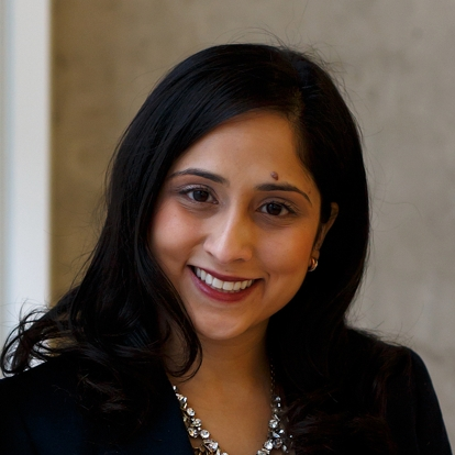 Aliza Lakhani, Northeastern University