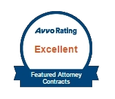 Avvo Badge Excellent Rating transparent.png