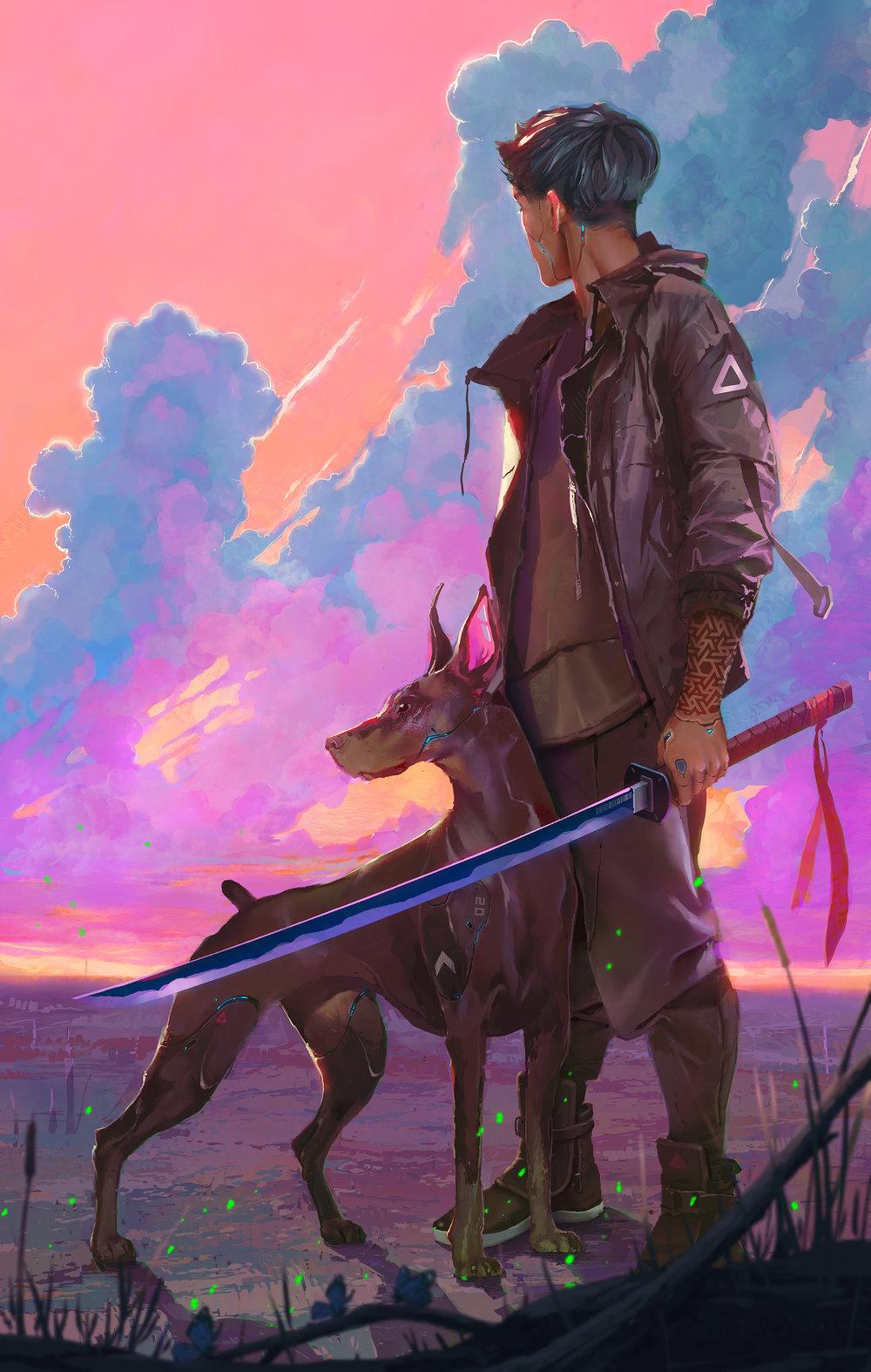 guy and dog 2k.jpg