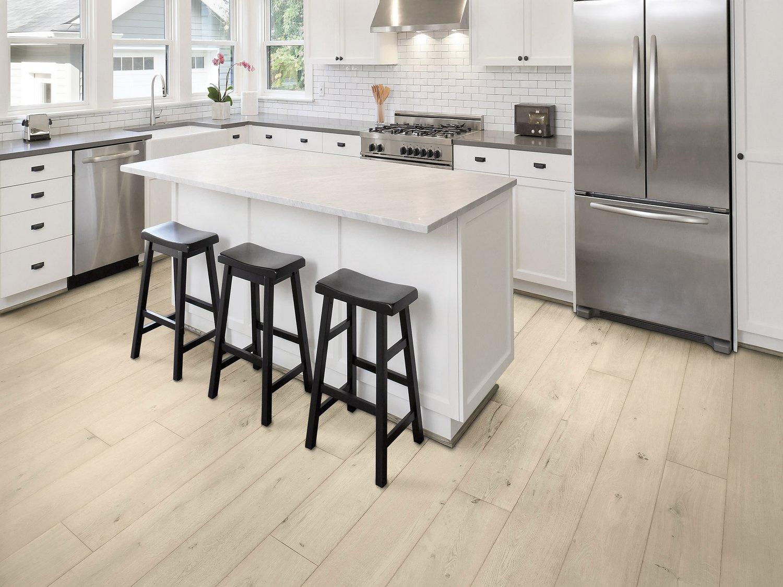 2019 Hardwood Flooring Trends  — Evergreen Hardwood Floors