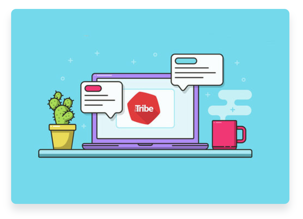The Tribe - Execution plans for launching, marketing & monetizing your iOS apps and games